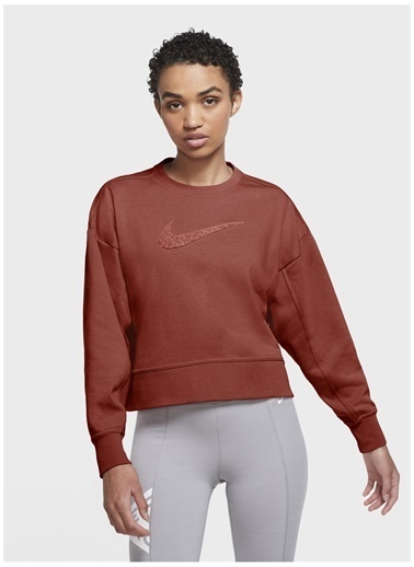 Nike Sweatshirt Oranj